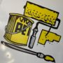 logo peinture